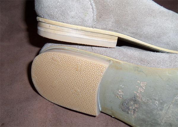 набойки на деревянные каблуки