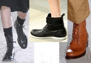 какую обувь покупать