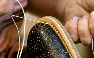 Накладной рант обувной
