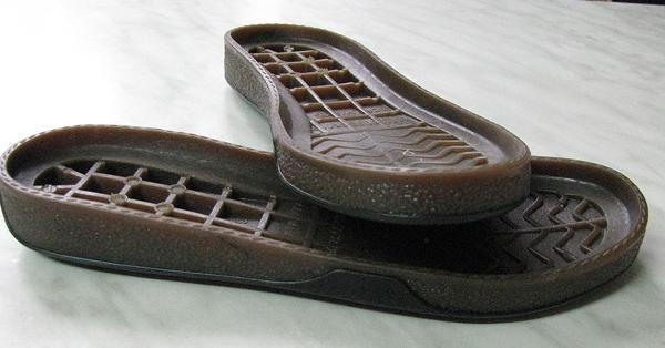 Как сделать подошву для туфель 752
