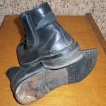Заменить каблук
