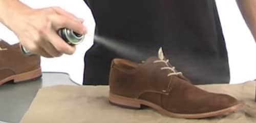 3aec62d01 ухода за замшевой обувью