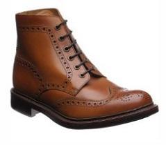 brogi-классическая обувь