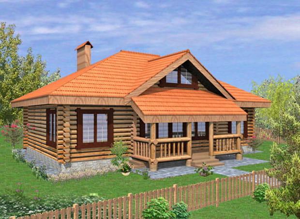 Строительство дома по правилам фэншуй
