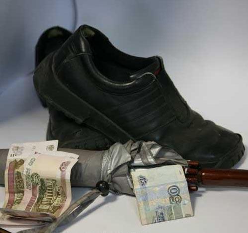 Бюджет семьи. Как сэкономить при ремонте обуви