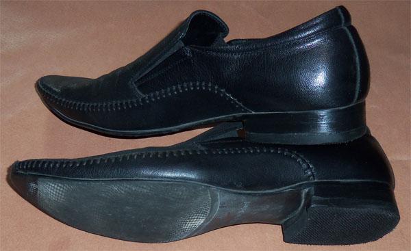 Как сделать набойки на каблуки