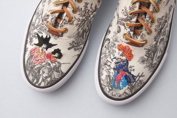 Союзка обуви