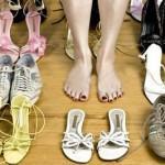 Как отличить обувь из кожи или это заменитель кожи