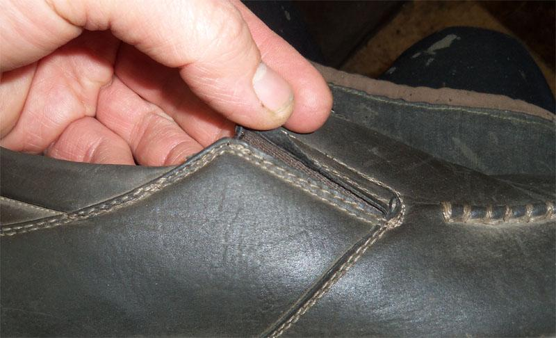 КАК ПРОВЕРИТЬ НАТУРАЛЬНЫЙ ЗАМШ ИЛИ НЕТ: Обувь из натуральной кожи Глоток свежести