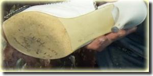 ремонт каблуков