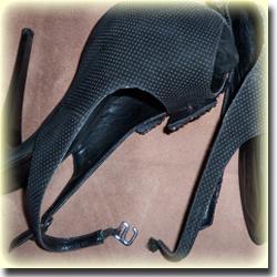 летняя обувь ремонт