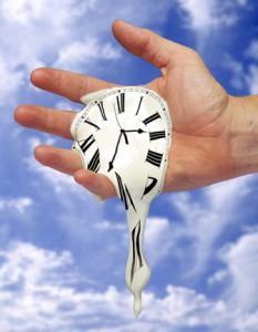 цени свое время