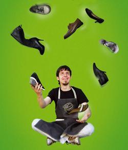 стать мастером по ремонту обуви
